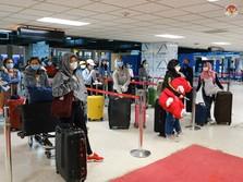 Alert! 25 Ribu Pekerja Migran Pulang Kampung ke RI