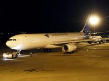 Bos Garuda Buka-bukaan Soal Putus Kontrak 135 Pilot