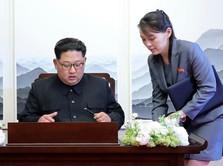 Kim Jong Un Diisukan Meninggal, Siapa yang Menggantikannya?