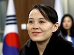 Korsel Menjawab Ancaman Adik Kim Jong Un, Takluk?