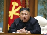 Breaking: Kim Jong Un Minta Maaf ke Korsel