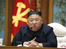Dead or Alive? Cerita Tentang Pemimpin Korut Kim Jong Un...