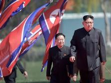 Ekonomi Korut di Bawah Kim Jong Un: Barang Ilegal & Hacker