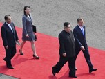 Kim Jong Un is Back, Ini Kabar Terbaru Resmi dari Korut