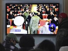 Kim Jong Un Dikabarkan Meninggal, Ini Jejak Kekejamannya
