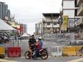 Langgar Lockdown, Wakil Menkes Malaysia Didenda Rp3,5 Juta