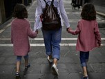 Bunda Waspada, Mutasi Corona Inggris Rentan Menular ke Anak