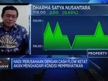 Hadi Kasim: Triputra Tunda Rencana IPO Lini Usaha Saat Corona