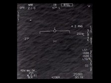 Heboh Soal UFO Lagi, NASA Makin Serius Ungkap Objek Misterius