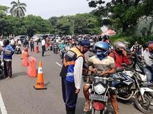 Zona Hitam Covid-19, Ada Apa dengan Kota Surabaya?