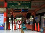 Dihantam Corona, Bisnis Perusahaan Bus Babak Belur