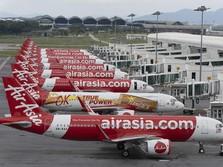 Bisnis Maskapai Lesu, AirAsia Masuk Bisnis Akikah Kambing