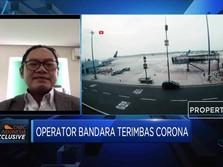 Hadapi Corona, Angkasa Pura  II Optimalkan Layanan Cargo
