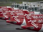 Butuh US$ 120,6 juta, AirAsia X Kehabisan Uang