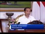 Ada Produksi 5,62 Juta Ton, Jokowi: Stok Beras Aman