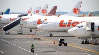 Tertekan Corona, Lion Air Tunda dan Cicil THR Karyawan