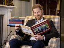 Pangeran Harry Blak-blakan Kritik Pangeran Charles