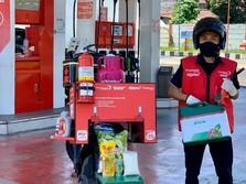 Layanan Pesan Antar Pertamina Hadir di Sulut & Gorontalo