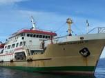 5 Tahun Tol Laut Jokowi, Muatan Kosong Masih Jadi PR Besar