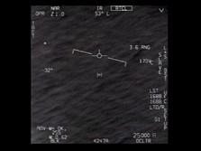 Geger! Pentagon Akui Keaslian Video UFO Bentuk Piramida