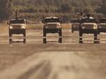 Bars Motors Mongolia Bangun Pabrik Kendaraan Listrik di RI