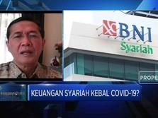 KNKS Dorong Skema Zakat berbasis Wilayah Saat Pandemi Corona