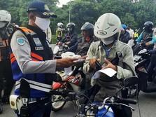 Surabaya Zona Hitam & 1000 Jurus Agar Tak Jadi
