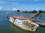 Tol Laut Makin Canggih, Gerak Barang & Harga Bisa Dilacak