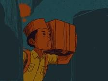 PNS Pindah Duluan ke Ibu Kota Baru, TNI-Polri Siap Nyusul ya!