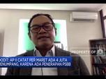 Efek Corona, Angkasa Pura II Proyeksi Pendapatannya Turun 50%