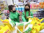Grab Tambah Jangkauan GrabMart di 50 Kota Kawasan ASEAN