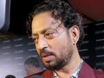 Aktor 'Slumdog Millionare' Irrfan Khan Meninggal Dunia