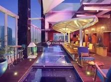 1.700 Hotel Setop Operasi, Dijual Pun Tak Laku