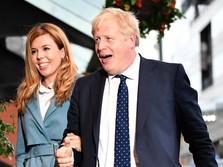 Selamat! Boris Johnson & Pasangan Sambut Kelahiran Putranya