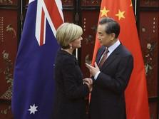 China Imbau Warganya Tak ke Australia, Gegara Covid-19?