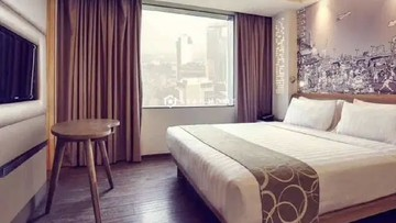 Ratusan Hotel Di Jogja Bangkrut Dijual Tertarik Beli