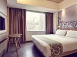 Pengusaha Hotel 'Pusing 7 Keliling' Jelang Akhir Tahun, Why?