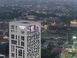 Fantastis! Hotel-Hotel Dijual Toko Online Harganya Triliunan