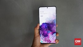 Menjajal Kasta Tertinggi Samsung Galaxy S20 Ultra