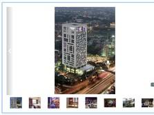 Di Lapak Online Banyak Hotel Berbintang Dijual, Kok Bisa?