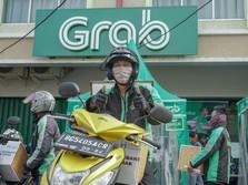 Bebas Cicilan 3 Bulan, Grab & BRI Beri Pinjaman Buat Driver