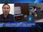 Ekonom: Terimbas Corona, NPL & Likuiditas Perbankan Terancam