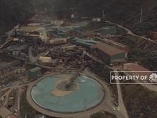 Freeport Mohon Penundaan Smelter Jadi 2024, DPR Setuju?