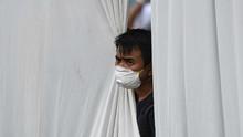 38 WNI di Depo Tahanan Imigrasi Malaysia Positif Corona