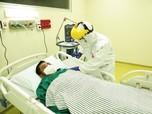Target 40.000, Pasien COVID-19 di RI Akan Meroket Pekan Depan