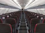 Sriwijaya Air Jatuh & Corona Ganas, Orang Takut Naik Pesawat?