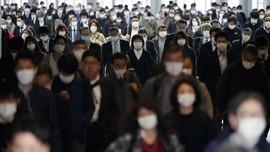 Langkah Penanganan Corona Jepang Hingga Cabut Status Darurat