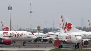 Syarat Boleh Terbang dari Lion Air