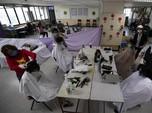 Mengintip Thailand yang Manjakan Para Petugas Medisnya