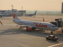 Setelah Batal 3 Mei, Jadi Kapan Lion Air Kembali Terbang?